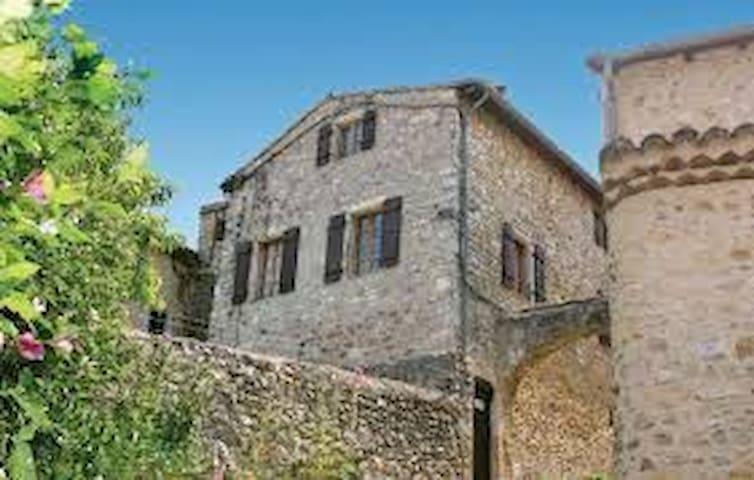 Maison Berard Mirmande - Mirmande - House