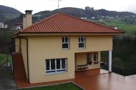 Casa en picos de europa II - La Robellada - Huoneisto