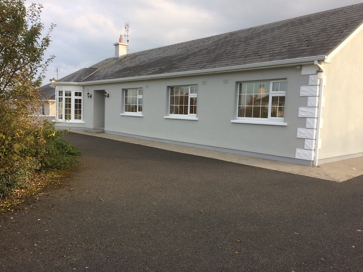Charming Detached Claremorris Town