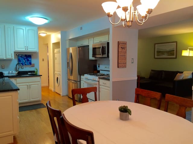 Heart of Reston! Minutes to Metro! - Reston - Apartamento