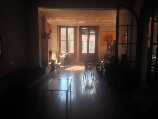 Caminito, modest but cheap room. - Buenos Aires - House