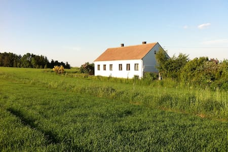 Country house with large garden - Dům