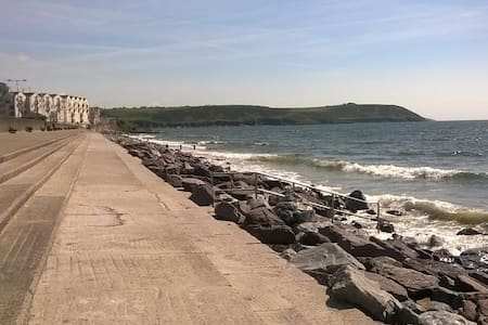 East Cork Holiday rental, Youghal. - House