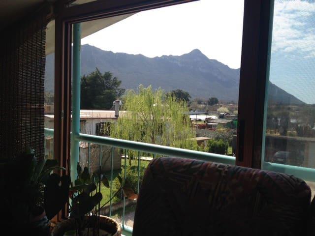 Appartamento vista Monte Circeo - San Felice Circeo - Apartamento