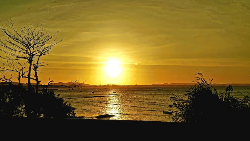 Casa Sunset