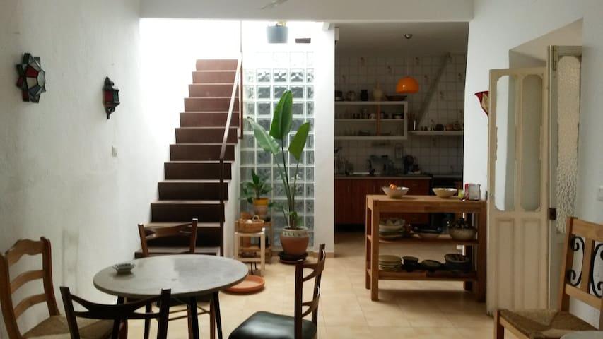 House in Carboneras (Almeria) - Carboneras
