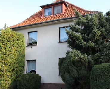 Altstadt-Ferienwohnung - Appartement