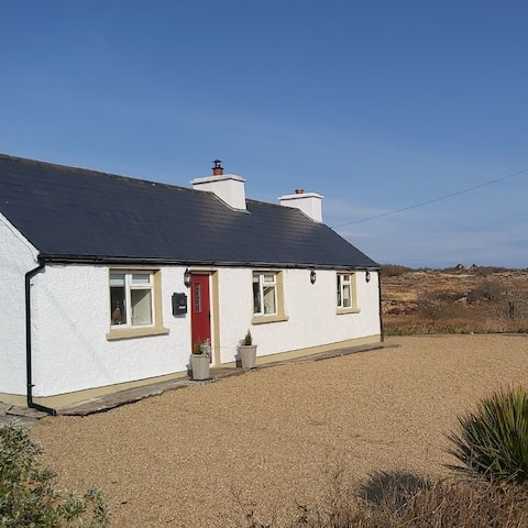 Peggy's 3 bed cottage