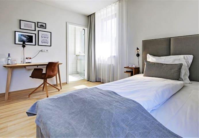 Hotel am Engelberg, (Winterbach), Einzelzimmer Standard