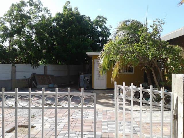 The Apartment - Oranjestad