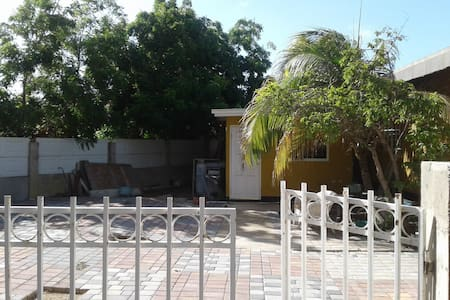 The Apartment - Oranjestad - Apartemen