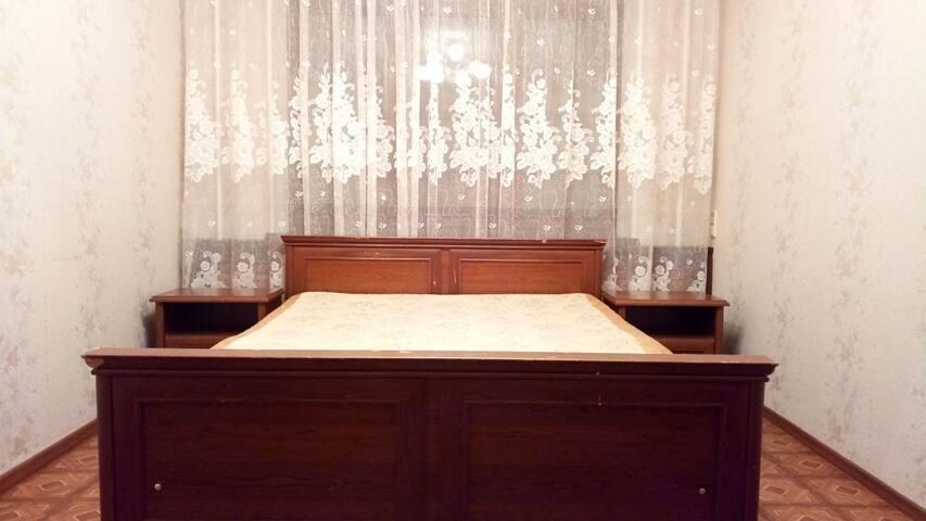 4х комнатная квартира в Тольятти.