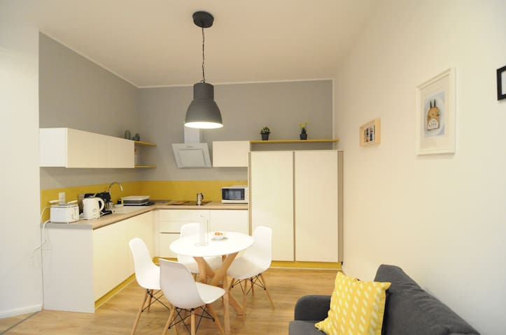 Wanderlust Apartment in the ♥ of PrenzlauerBerg