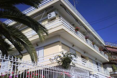 VILLA ZACHARO ILIAS - Ζαχάρω - บ้าน