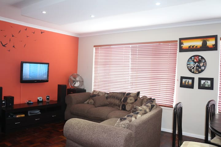 Authentic Cape Town, Southern Suburbs experience