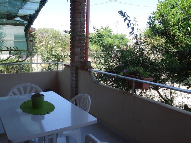 The rental vacation home Verdemare - Santa Croce Camerina - House