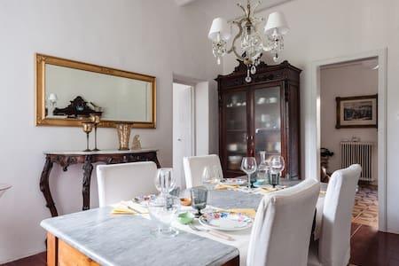 Antica dimora dell'800 - Vicopisano - Villa
