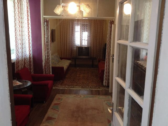 Room Janjina - Sreser - House