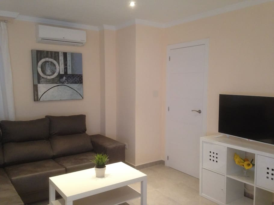 Edenapartment apartments for rent in torrevieja - Chaise longue independiente ...