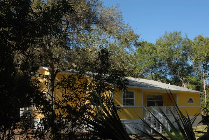 Beautiful Secluded Home off Private Road!