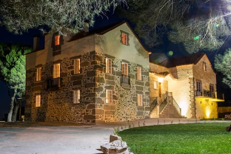 One Thousand and One Nights - Travancinha - Bed & Breakfast