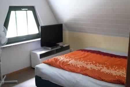 Gästezimmer in ruhiger Lage - Krauschwitz