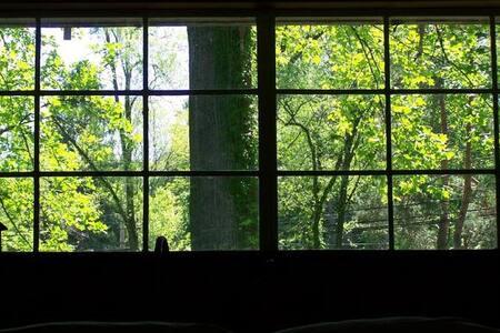 Eden's Garden Cottage-Rustic charm! - Richfield - Casa