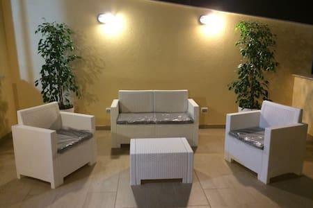 New apartments, free WI-FI - Castellammare del Golfo