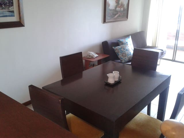 Portal Parras 15 - Colombia - Appartement