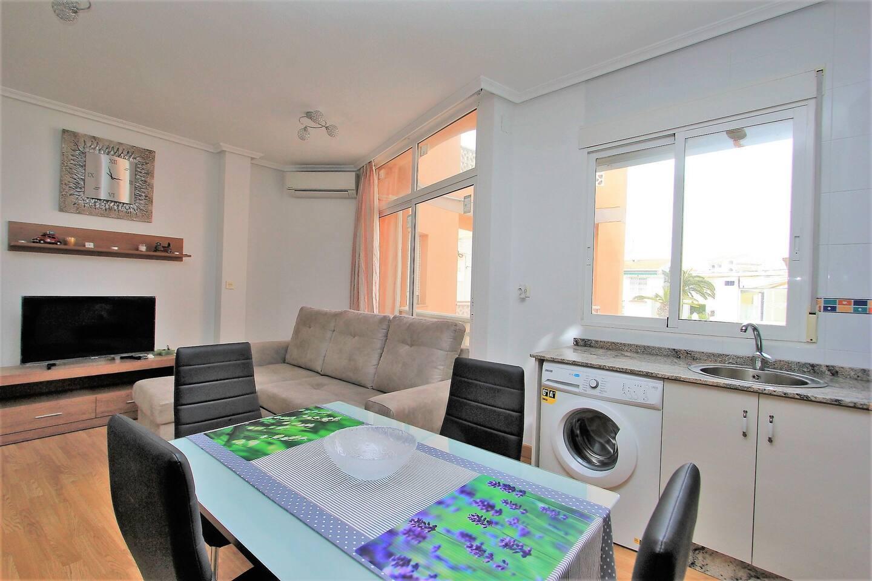 Estudio 3 Personas Torrevieja Playa Del Cura Apartments For  # Muebles Torrevieja Spain