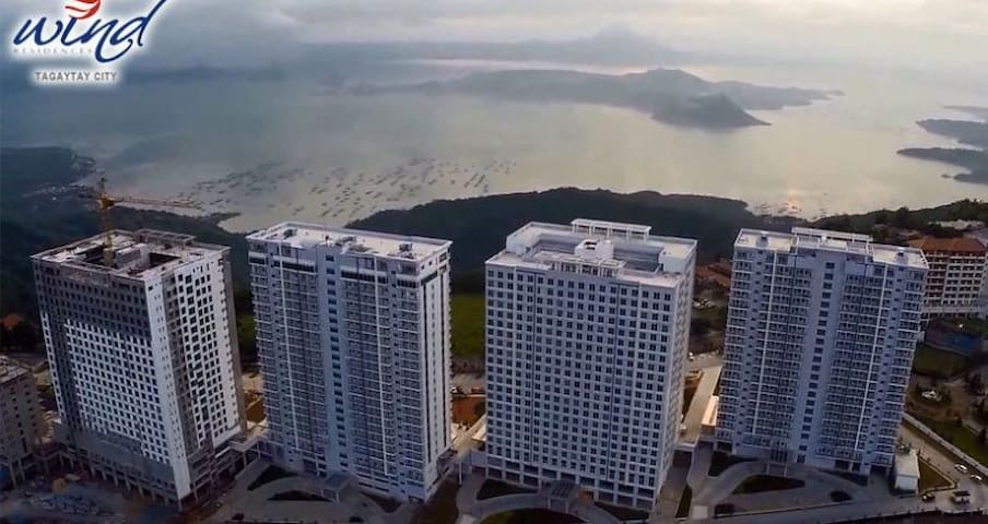 Wind Residences Tower 3 2205