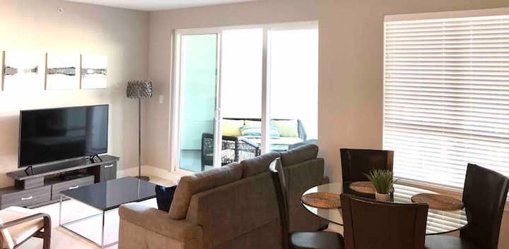 Brand New Modern Luxurious Penthouse