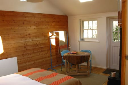 Peaceful & lovely studio - St Ives - Carbis Bay - Apartment - 1