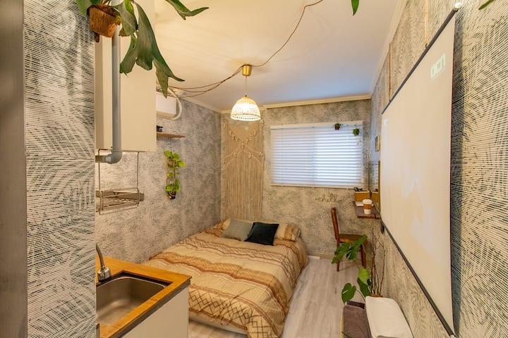 30% DC! Mangwon vintage house #105