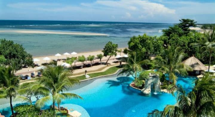 Gorgeous Room Deluxe Ocean View At Nusa Dua-Tanjung Benoa