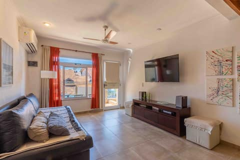 Toninas apartamento - 6 personas