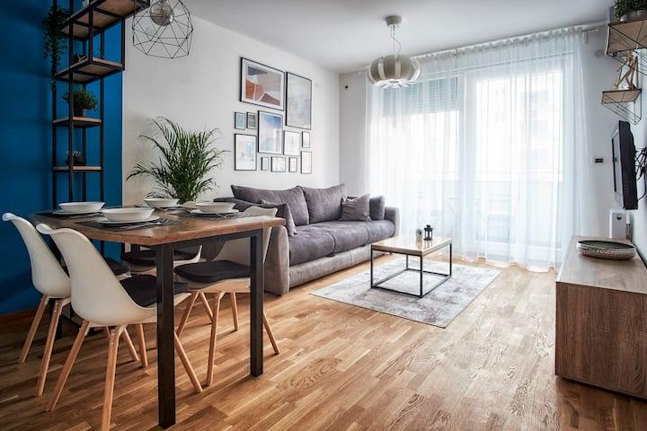 Boutique apartment Novi Sad