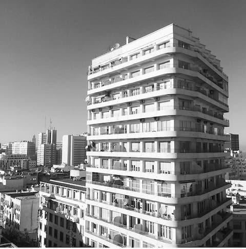Art Deco view !!!