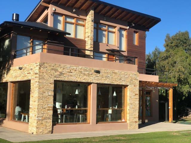 Tú lugar ideal en Bariloche (pioneros)