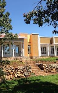 Gahanga - Kigali - Pis