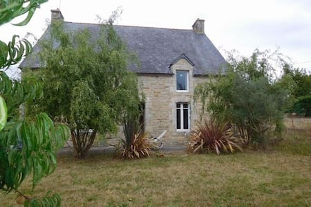 Stay at the farm in South Brittany #2