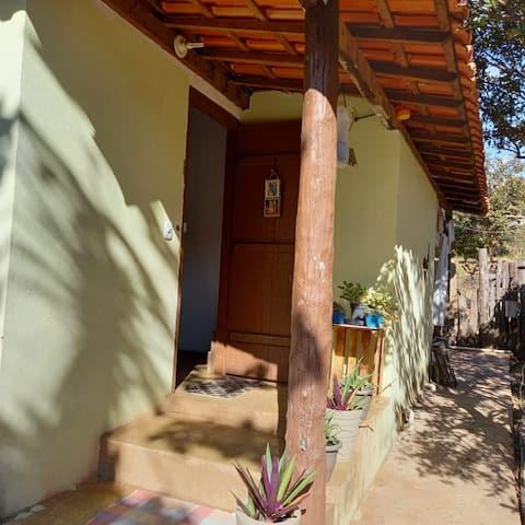 Rancho Três Marias - Fazenda Sede 03