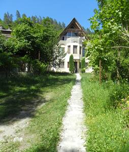 Goust House - Zviad. Gogebasgvili st. 5