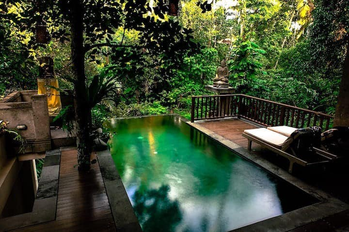 Harum Sari Private Villa 2Br with Special offer !!