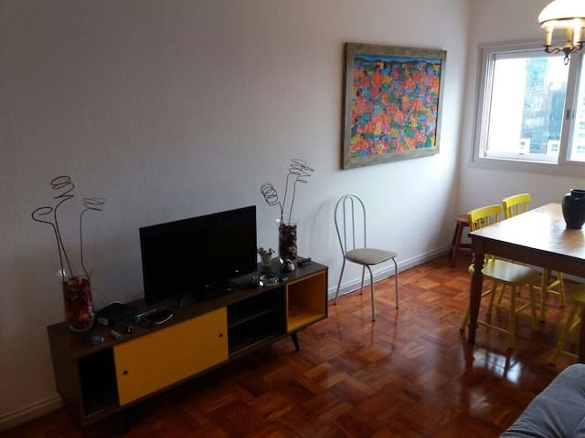 Paulista Avenue - Cozy condo in the heart of SP