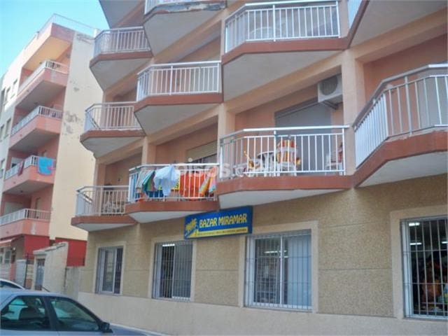 alquiler/venta playa Miramar - Miramar - Apartamento