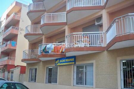 alquiler/venta playa Miramar - Miramar
