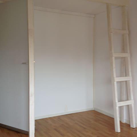 *** Leuke kamer in Hilversum *** - Hilversum - Overig