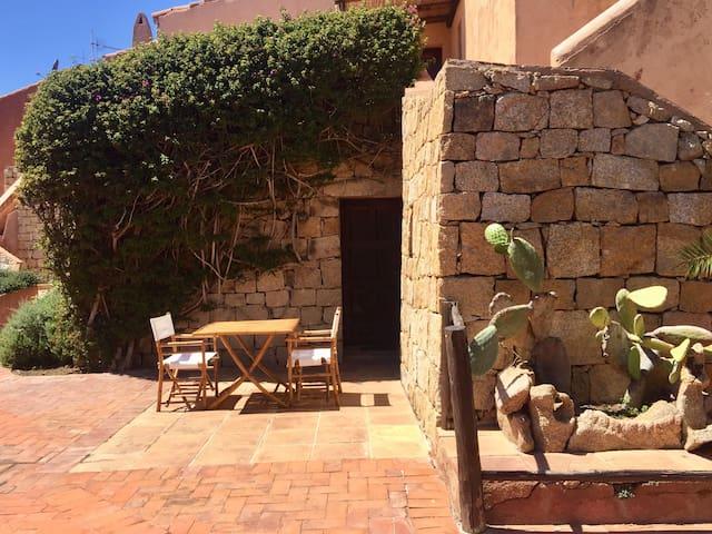 Affittasi appartamento Porto Cervo - Albaruja