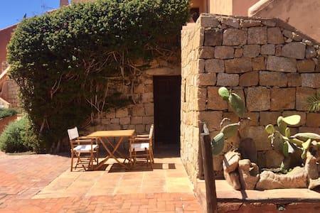 Affittasi appartamento Porto Cervo-Liscia di Vacca